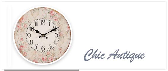 Der Shabby Chic Shop Für Nostalgische Gegenstände Vintage Home