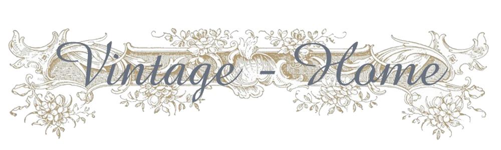 Vintage-Home-Logo