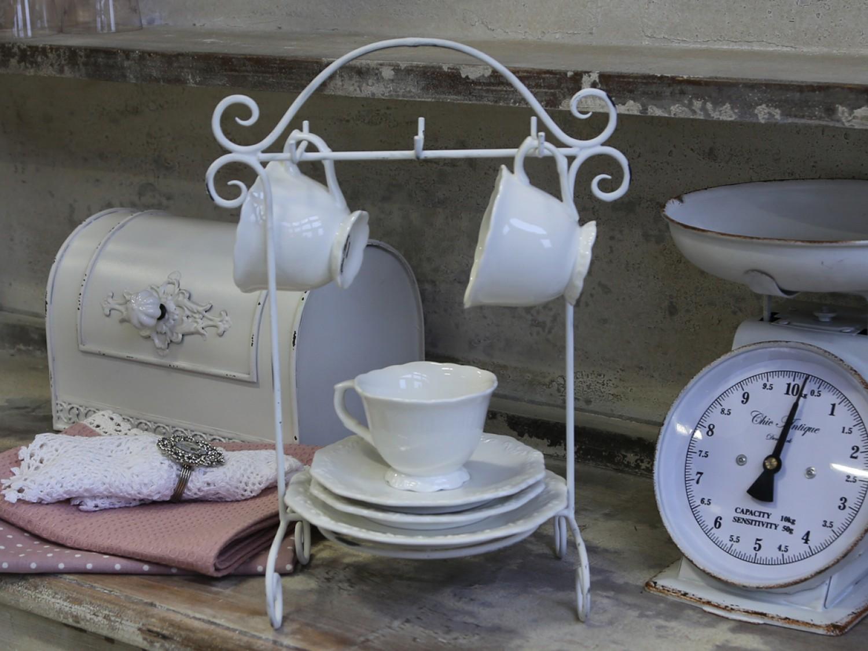 Der Shabby Chic Shop für nostalgische Gegenstände - Chic Antique ...