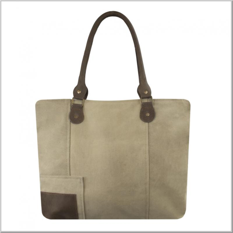 Back2nature Tasche Shopper 36x50cm